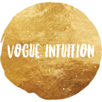 VOGUE INTUITION